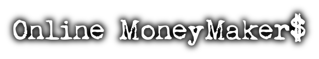 Online MoneyMakers
